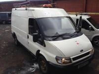 FORD TRANSIT PARTS FOR SALE ALL VERY GOOD CONDITION