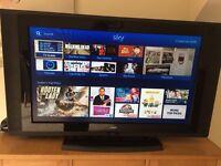 37 inch Goodmans tv