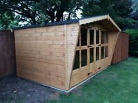 Shed sale now on give us a call