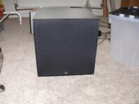 gale storm 8 subwoofer