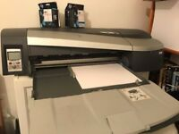 HP designjet 90r Printer