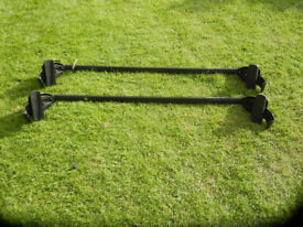 ROOF BARS for Ford Mondeo MK 4 07-11 H/B