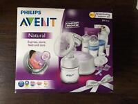 Avent Electric Breastfeeding Pump