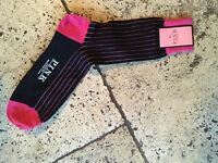 Thomas Pink designer socks