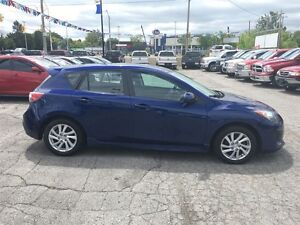 2012 Mazda MAZDA3 GS-SKY * JUST REDUCED WAS $16475 London Ontario image 7