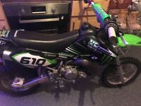 Kx 65 2012 PRICE DROPPED