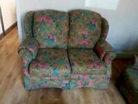 Living room furniture - sofa