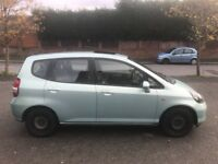 Honda Jazz * Bargain Price* Great Drive Starts First Time