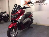 Yamaha NMAX 125cc Automatic Scooter, ABS, 1 Owner, Excellent Condition, ** Finance Available **