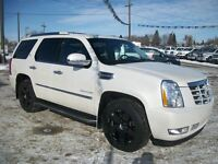 2010 Cadillac Escalade Exceptionally Equipped