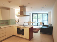 Lovely 1 Double Bedroom in the Heart of Camden and short walk to Regents Park