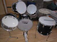 Drum kit for £100