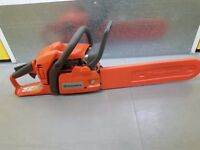 Huscavanna 435 chainsaw