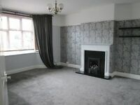 a very large 2 bedroom flat in southbourne
