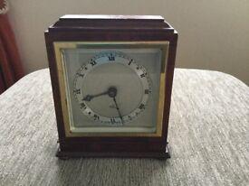 Elliott of London 8day mantle clock
