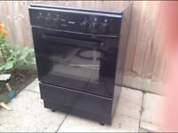 Bush Electric cooker for sale