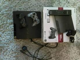 Sony PS3 160gb