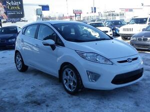 2013 Ford Fiesta Titanium|AUTO|LEATHER|SUNROOF