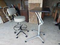 Study Desk and Chair