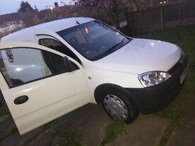 Vauxhall Combo2000 cdti 1248cc Diesel