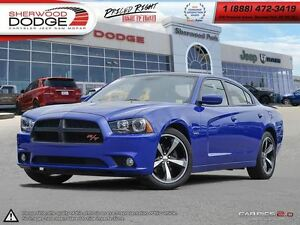 2013 Dodge Charger R/T | HEATED SEATS | UCONNECT TOUCH 8.4 MEDIA