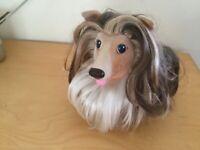 Hasbro vintage dog