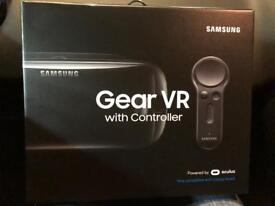 Gear VR with Controller (Samsung)