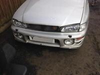 Subaru for Spares/Repais