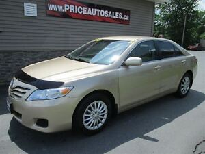 2011 Toyota Camry $53 A WEEK!!!