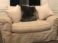 Charming sofa bed