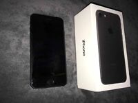 iPhone 7 matte black edition swop for iPhone 6 an 200 cash offers?