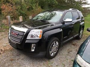 2010 GMC Terrain SLT-2 V6 AWD 5DR, HEATED SEATS, LOCAL TARDE!!