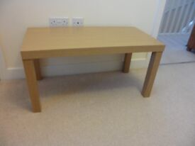COFFEE TABLE----------NEW