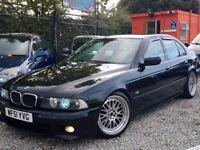 BMW 51 REG 530D M SPORT - RARE FUTURE CLASSIC - PX WELCOME