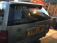 Ford Mondeo Estate ST24. 2.5cc Year of make 2000, lots of spares available