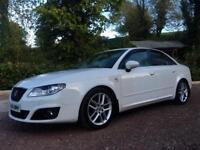 2010 Seat Exeo Tdi CR Sport 140 108k Full service history **FINANCE ** (A4 tdi,Leon,Golf,Passat)
