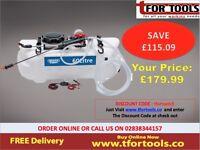 Draper 34676 (SS60L) Expert 60l 12v Dc Atv Spot/ Broadcast Sprayer
