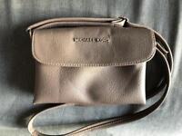 Michael Kors Sand Grey Handbag