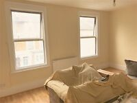 A Stunning Large Newly Refurbished Two Bed With Separate Living Room