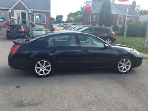 2007 Nissan Maxima 3.5 SE, Drives Great Very Clean and More !!!! London Ontario image 6