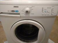 Beko Fridge & Zanussi washing Machine Amazing condition