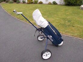 Howson Golf Clubs