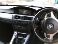 BMW 320d, BusinessEdition, SATNAV, LEATHER