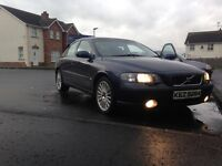 volvo S60 2T mint condition not (bmw,mercedes)