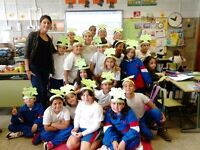 French and Spanish Tutoring: KS3, GCSE & GCE.