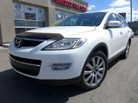 2009 Mazda CX-9 GS,NAVIGATION,REAR CAMERA,LEATHER,7 PASSENGERS