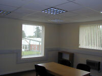 Quality Flexible Office Space to Rent from only £40 per week