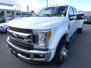 2017 Ford F-450 XLT & NAVI & BACK UP CAM & PANO SUNROOF