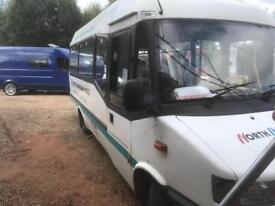 LDV 2.4tdci mini bus immaculate condition