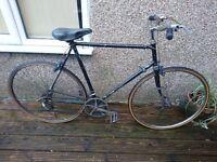 Bike Hybrid Cheap